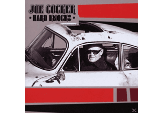 Joe Cocker - Hard Knocks - (CD)