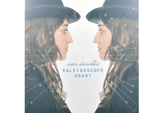 Sara Bareilles - Kaleidoscope Heart [CD]