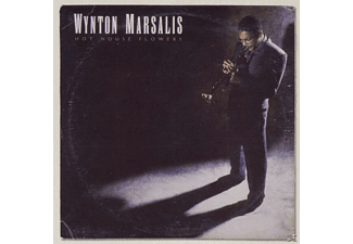 Wynton Marsalis - Hot House Flowers (CD)
