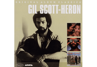 Scott - ORIGINAL ALBUM CLASSICS - (CD)