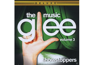 Glee Cast - GLEE - THE MUSIC 3 - SHOWSTOPPERS [CD]
