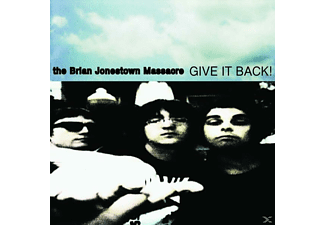 The Brian Jonestown Massacre - Give It Back [CD]