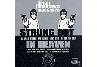 The Brian Jonestown Massacre - Strung Out In Heaven - (CD)