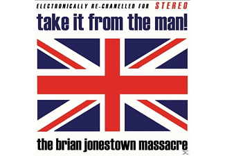 The Brian Jonestown Massacre - Take It From The Man! - (CD)