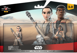 DISNEY INFINITY Star Wars The Force Awakens Play Set 3.0