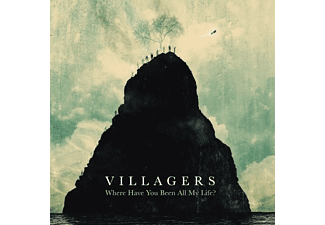 Villagers - Where Have You Been All My Life | CD