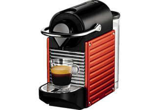 KRUPS XN3006 Nespresso Pixie Kapselmaschine Electric Red