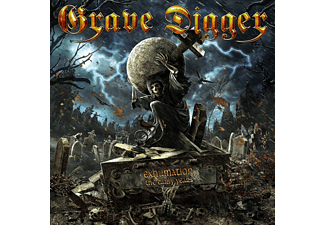 Grave Digger -  Exhumation-The Early Years [Βινύλιο]