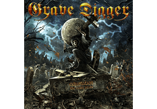 Grave Digger Exhumation-The Early Years Βινύλιο