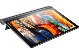 LENOVO YOGA Tablet 3 10, Tablet mit 10.1 Zoll, 16 GB Speicher, 2 GB RAM, Android™ 5.1, Schwarz