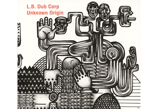 L.B.Dub Corp - Unknown Origin - (CD)