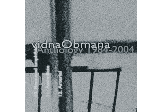 Vidnaobmana - Anthology 1984-2004 - (CD)