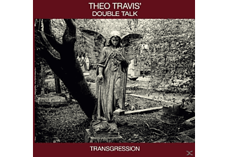 Theo Travis - Transgression-Lp+7'- [Vinyl]