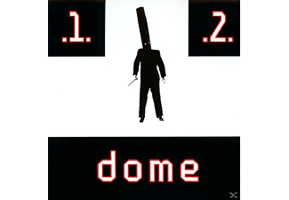 The Dome - Dome 1+2 (Mute Back Catalogue) [CD]