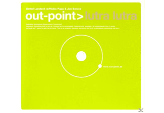 Out-point - Lutra Lutra - (CD)