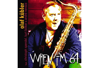 Olaf Kübler - When I'm 64 [CD]