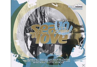 VARIOUS - Sea Of Love 2011 - (CD)