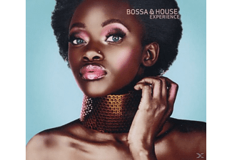 VARIOUS - Bossa & House Experience [CD]