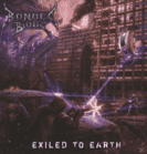 Bonded By Blood - Exiled To Earth [Vinyl]