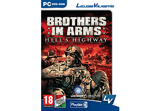 Brothers in Arms: Hell's Highway LV (PC)