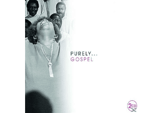 VARIOUS - Purely... Gospel - (CD)