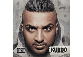 Kurdo, VARIOUS - 11ta Stock Sound - (CD)