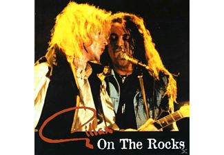 Gillan - On The Rocks [Vinyl]