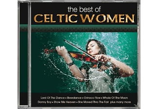 VARIOUS - The Best Of Celtic Woman - (CD)