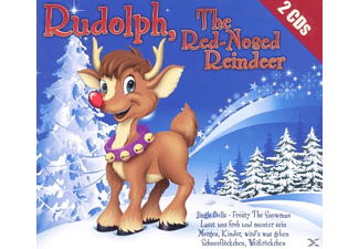 VARIOUS - Rudolph The Red-Nosed Reindeer [CD]