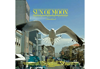 Sun Of Moon - Sun Of Moon - (CD)