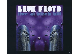 Blue Floyd - Live At Birch Hill - (CD)