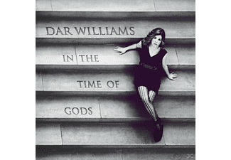 Dar Williams - IN THE TIME OF GODS - (CD)