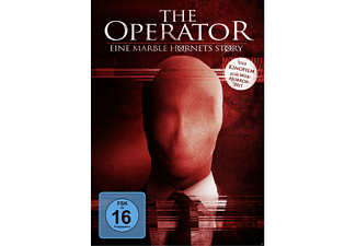 The Operator-Eine Marble Hornets Story - (DVD)