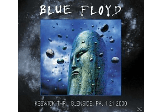 Blue Floyd - LIVE IN PENNSYLVANIA - (CD)