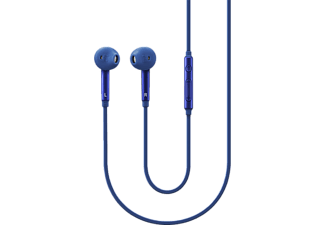 SAMSUNG In-ear Fit headset Blauw