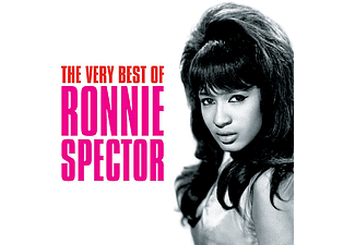 Ronnie Spector The Very Best Of Ronnie Spector CD