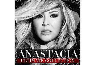 Anastacia -  Ultimate Collection [CD]