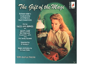 VARIOUS - The Gift Of The Magic [CD]