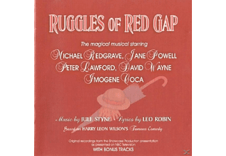 Various - Ruggles Of Red Gap - (CD)