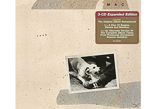 Fleetwood Mac - Tusk (Expanded) - (CD)