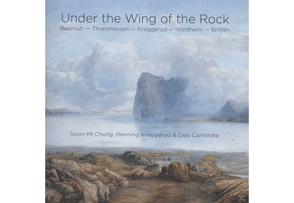 Soon-Mi Chung, Henning Kraggerud, Oslo Camerata - Under The Wing Of The Rock - (SACD Hybrid)