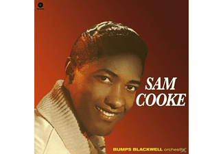 Sam Cooke - Songs By Sam Cooke+3 Bonus Tracks (Ltd.180g Vin [Vinyl]