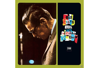 Bill Trio Evans - Live At The Village Vanguard (Ltd.180g Vinyl) - (Vinyl)