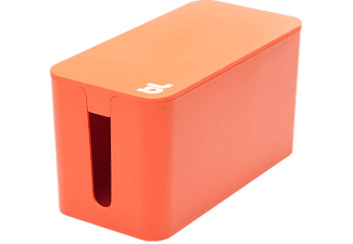 BLUELOUNGE Cable Box Mini - Orange