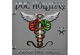 Doc Holliday - From The Vault - (CD)