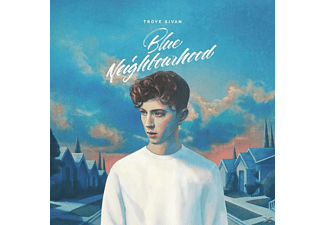 Blue Neighbourhood CD