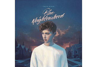 Blue Neighbourhood Deluxe CD