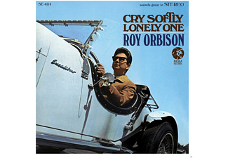 Roy Orbison - Cry Softly Lonely One (2015 Remastered) [CD]