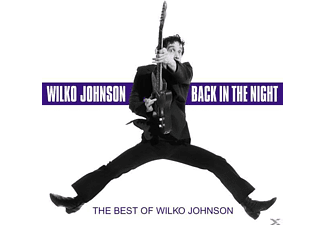 Wilko Johnson - Back In The Night (The Best Of) [CD]