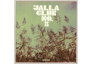 VARIOUS - Jalla Club No.3 - (CD)